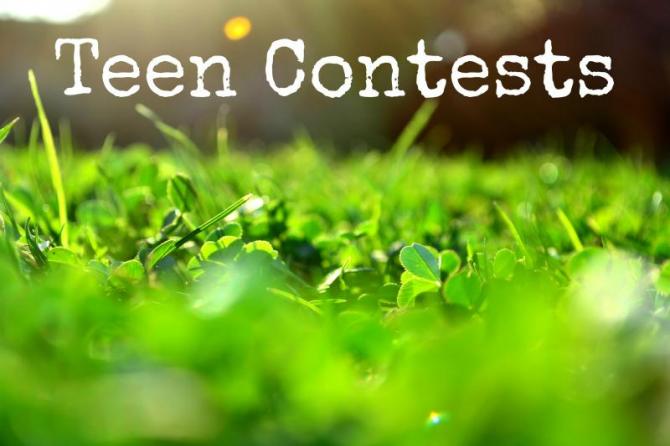 Teen Contests