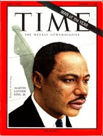 Martin Luther King, Jr. TIME
