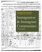 Immigration and Immigrant Communities