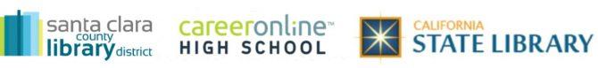 Santa Clara County Library District, Career Online High School, California State University